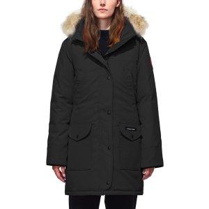Canada GooseTrillium Parka 大衣