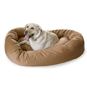 Awe Inspiring Ending Soon Bagel Pet Dog Bed By Majestic Pet Products Creativecarmelina Interior Chair Design Creativecarmelinacom