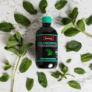 叶绿素+薄荷饮品 健康排毒抗氧化 500ml
