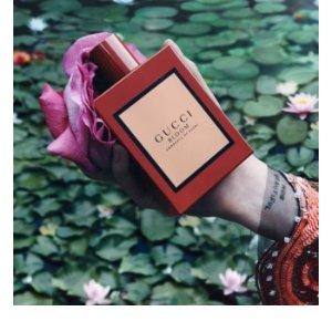 甜美、复杂和浓郁的玫瑰香Gucci Bloom 浓香水100ml