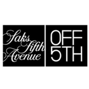 Up to 80% Off+Extra 20% OffClearance Items @ Saks Off 5th