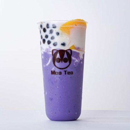 Moo Tea奶茶店(洛杉矶地区)