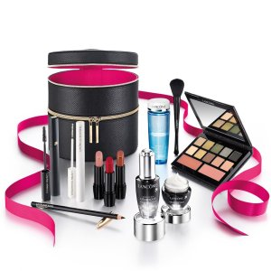 $68(Value$460)Black Friday Sale Live: Lancôme Holiday Beauty Box - Only $68 with any $39.50 Lancôme Purchase