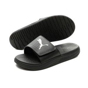 Puma男士拖鞋