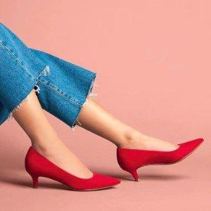 低至2.5折Naturalizer 官网限时促销,低价鞋包免邮收