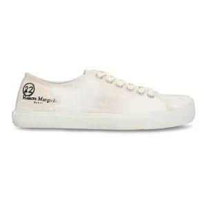Maison Margiela满£600享78折Tabi 分趾运动鞋