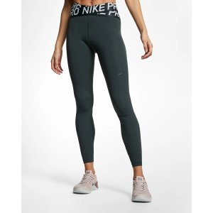 NikeNike Pro Women's 7/8 Tights. Nike.com