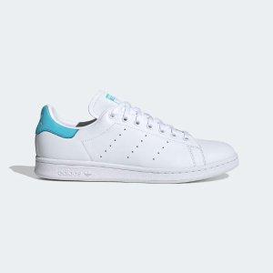 Adidas蓝尾鞋