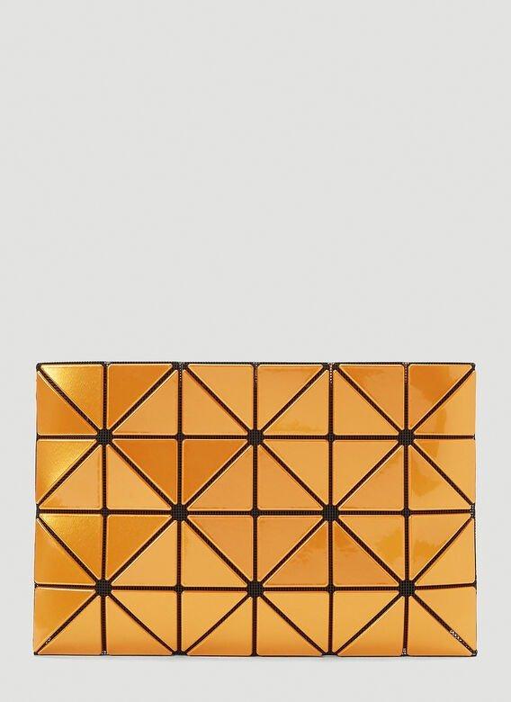橘色手拿包