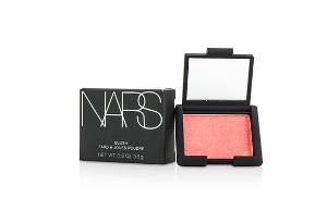 Amazon.com : NARS Blush in Orgasm - .12 oz. (3/4 of Full Size) : Beauty