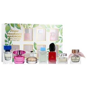 $75Sephora Favorites Designer Fragrance Wardrobe Minis