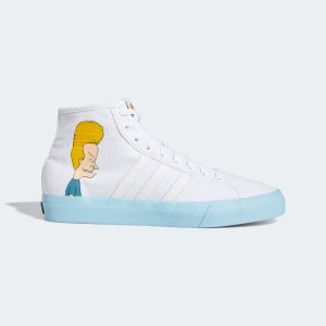 adidas Originals涂鸦男鞋