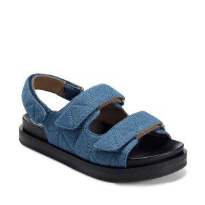 Aerosoles宽带厚底凉鞋