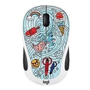 Logitech M325C Wireless Optical Mouse