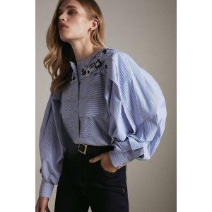 Karen Millen衬衫
