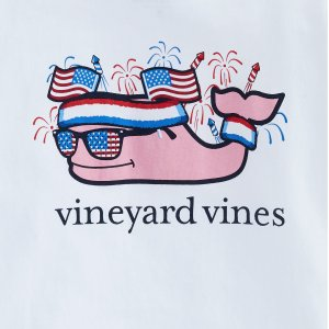 Up to 52% Off + Extra 30% OffVineyard Vines Kids Sale Items