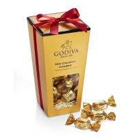 焦糖味巧克力礼盒