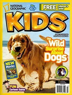 $15National Geographic Kids