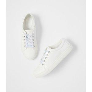 LOFT Outlet小白鞋