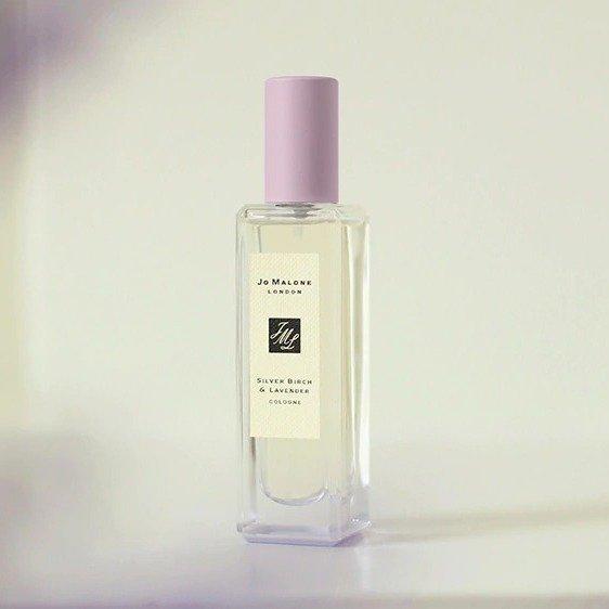 白桦树&薰衣草香水