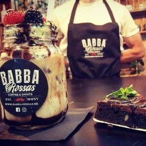 1人份低至€4.32 就在法兰Babba Rossas 咖啡屋 惊喜新年价 咖啡加甜品折上折