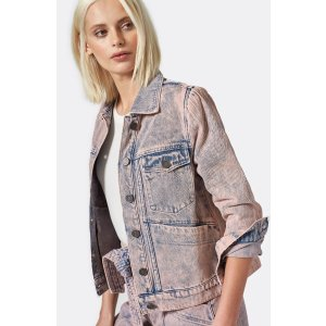 JoieDemarea Denim Jacket