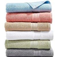 Sunham  纯棉浴巾, 多色可选