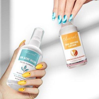 20% Off + Free Face BrushDealmoon Exclusive: Amazon Ebanel Skincare Sale