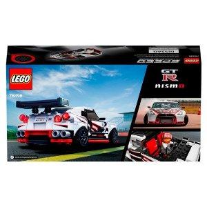 Lego尼桑战神GTR 76896