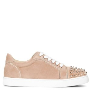 Christian Louboutin铆钉鞋