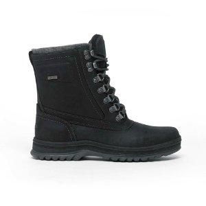 第二双额外5折价男士冬季短靴