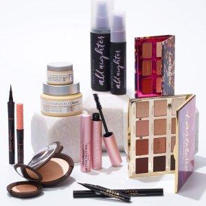 低至5折Ulta 折扣区美妆护肤超值热卖 收MAC无暇粉底液