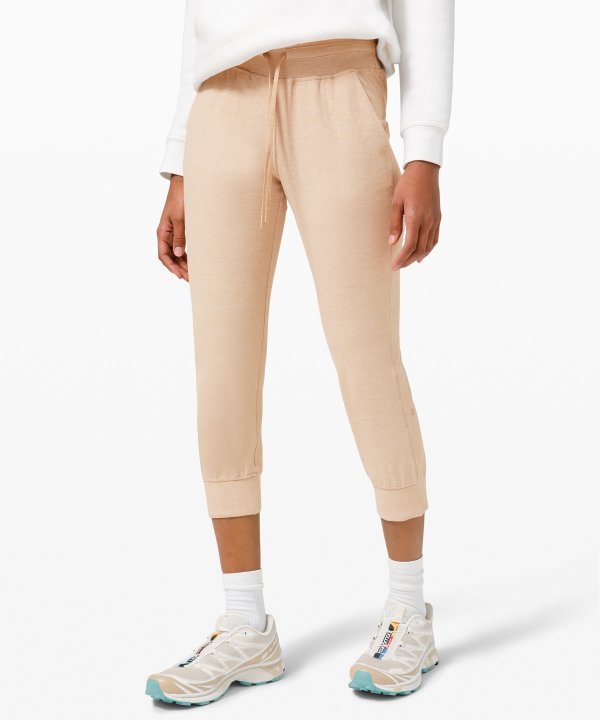 Ready to Rulu 女款jogger