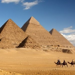 Last Day:From $999 Nile Cruise is optional7-Day Egypt Vacation with air and Hotel @Groupon