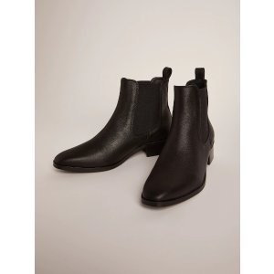 Frank And OakThe Chelsea Century Boot in Black