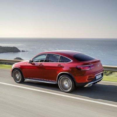 热门SUV跨界版 马力提升