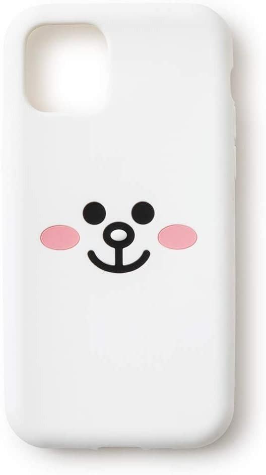 可妮兔 iPhone 11 Pro 硅胶保护壳