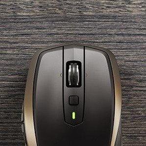 低至5.4折Logitech 多款精选无线鼠标热卖 兼容各大操作系统
