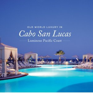 From $231Pueblo Bonito Sunset Beach Golf and Spa Resort All-Inclusive
