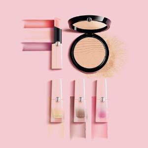 满额送化妆包 + Si正装身体乳Armani 全场彩妆促销 405补货,附粉底、气垫测评