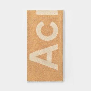 Acne Studios围巾