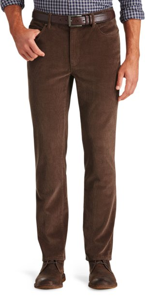 $17.98(Org:$89.5)casual pants sale @ Jos. A. Bank