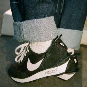 7日美东上午10点 $160+包邮新品预告:Nike x UnderCover 联名款运动鞋即将开售