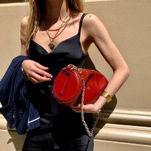 3折起 Acne网红围巾$168欧洲夏日剁手季:24S 年中大促上新 Self-Portrait连衣裙$176 无关税