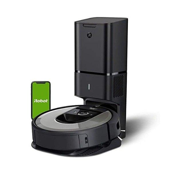 Roomba i6+ 智能扫地机器人