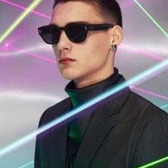 一律$69.99+免税包邮独家:Dior 墨镜专场 热销复古圆形男款、大框女款