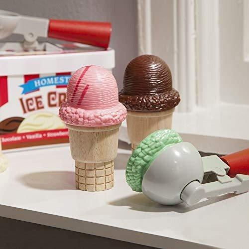 冰激凌玩具套装