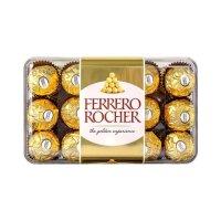 Raffaello 软心巧克力30粒375g
