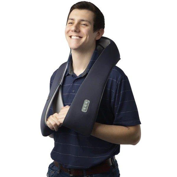 OS-AA14 肩颈按摩仪
