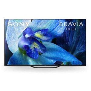 史低价:Sony XBR-55A8G 55